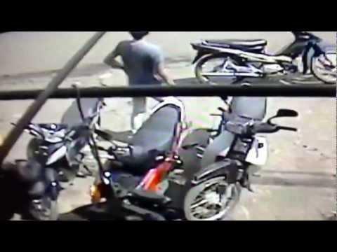 Trom xe 30 giay,luc 11g50 ngay 26 12.2012 tai Binh da,BH, ai biet Ten nay..xin bao tin