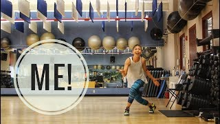 Dance Fitness w/ Diny - ME! (Taylor Swift ft. Brendon Urie of Panic! At The Disco) - Pop