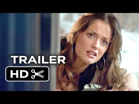 By The Gun Official Trailer #1 (2014) - Leighton Meester, Ben Barnes Movie HD