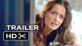 By The Gun Official Trailer #1 (2014) - Leighton Meester, Ben Barnes Movie HD