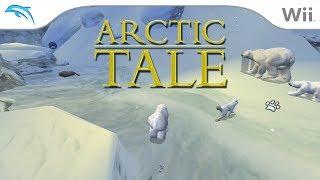 Arctic Tale | Dolphin Emulator 5.0-8253 [1080p HD] | Nintendo Wii