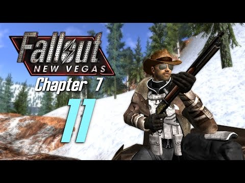 FALLOUT: NEW VEGAS BOUNTIES III #11 : Sweet Revenge