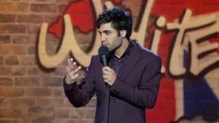 Difference between Punjabi & Gujarati - Paul Chowdhry
