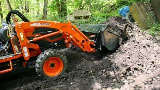 Kioti CK-35 Tractor Review