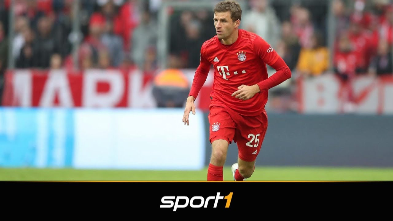 Entscheidung bei Müller angeblich gefallen | SPORT1 - TRANSFERMARKT