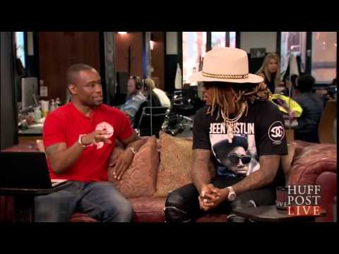 Future DS2 Album Full Interview W Huffington Post DS2