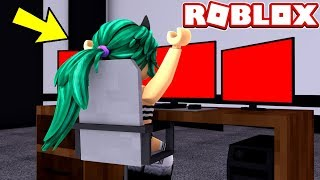 only you can hack failing ✔️ challenge * difficult * FLEE THE FACILITY in ROBLOX 😱
