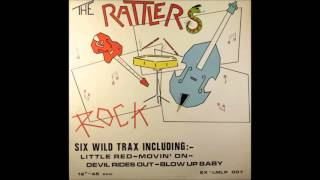 THE RATTLERS - Ever Lovin