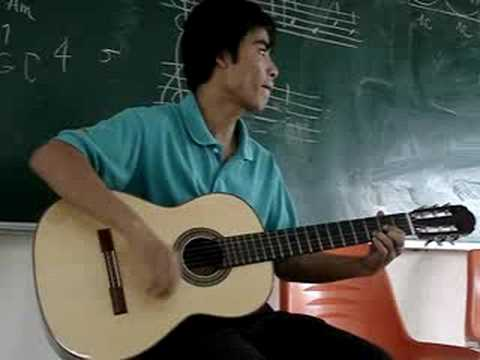 Hotel California - Thien Y- offline guitar
