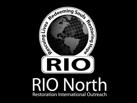 RIO North Bishop Richard Isindu 06-30-15 Celebrate Recovery