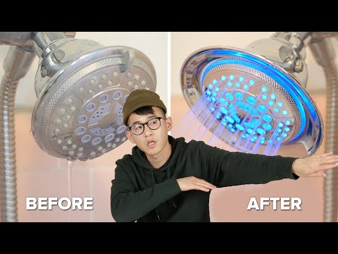 Try These Simple Bathroom Upgrades