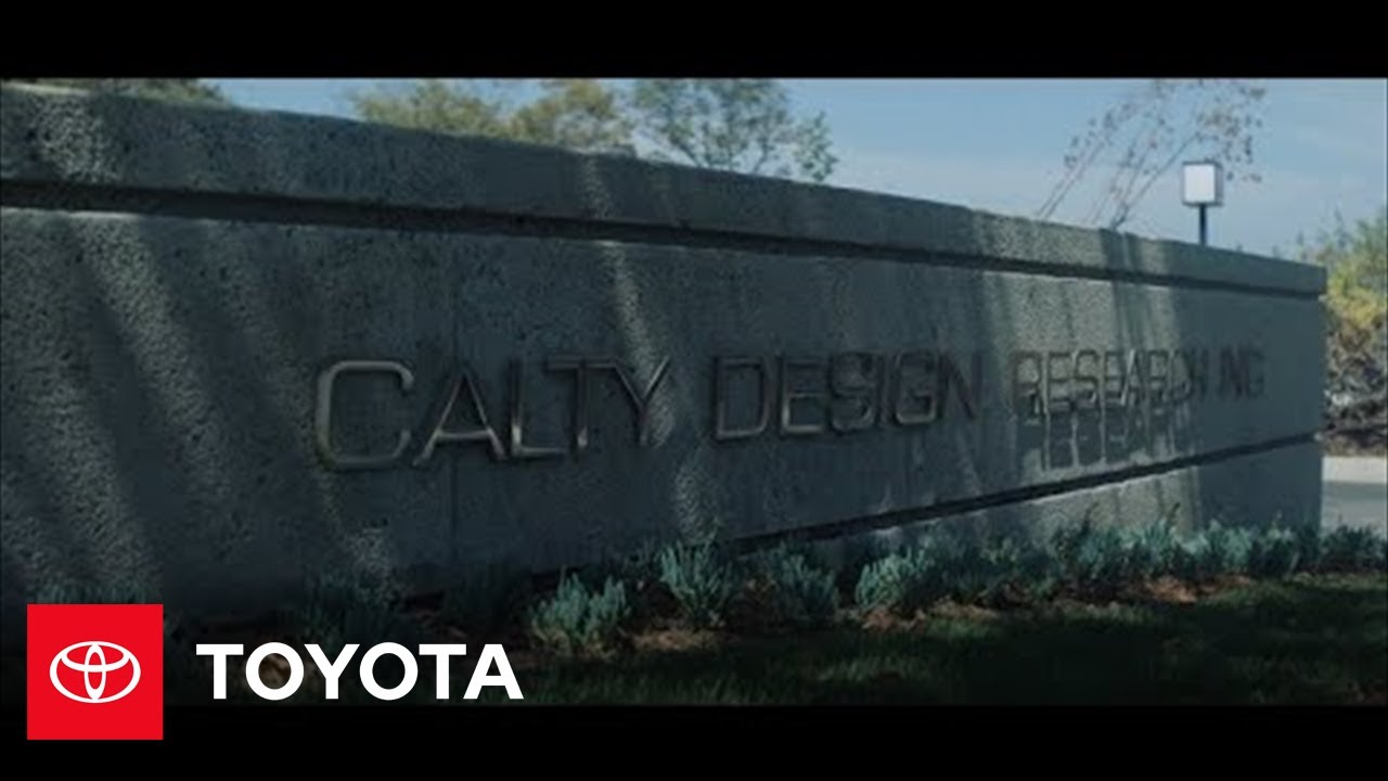 Toyota Calty Design Research Facility | Toyota