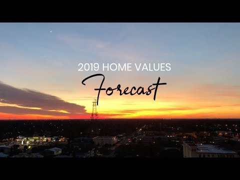 Jacksonville Home Prices Appreciate In 2019 - Chad And Sandy Neumann