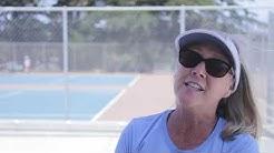 The Wave Program - Tennis