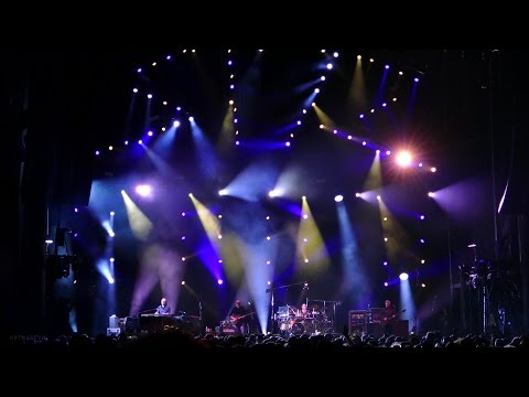 2015-08-21 - Magnaball; Watkins Glen, NY (SET 2) [4K]