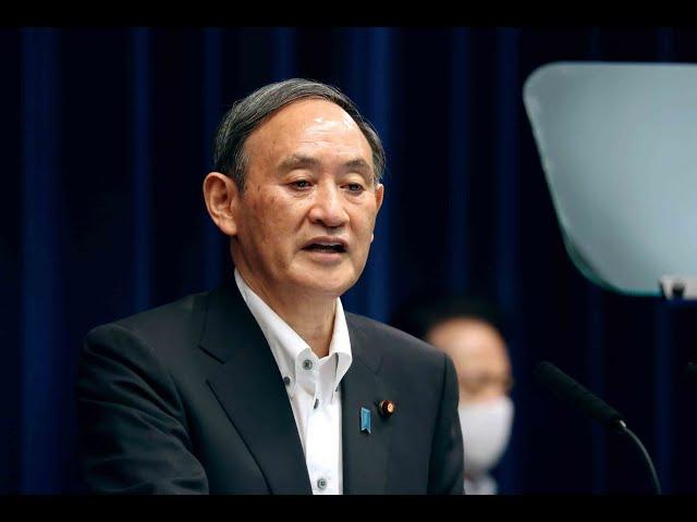 緊急事態宣言、5月末までの延長決定 愛知・福岡を追加