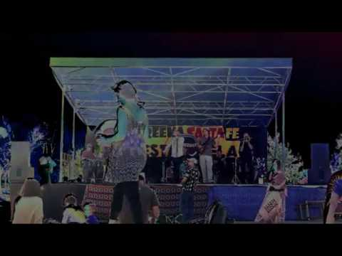 Shake Alert - Fiesta Fela, Santa Fe, NM - 10.15.2016
