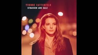 Yvonne Catterfeld - Strassen aus Salz (Track by Track)