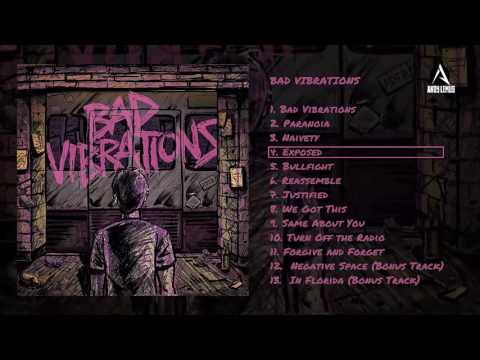 A Day To Remember - Bad Vibrations Full Album 2016 (Deluxe Edition)