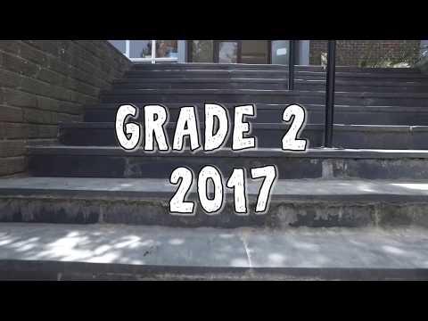 Selborne Grade 2, 2017