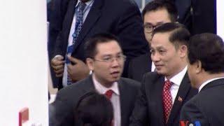 Truyền hình vệ tinh VOA Asia 14/11/2013