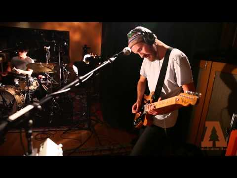 And So I Watch You From Afar - Beautiful Universe Master Champion / Gang - Audiotree Live