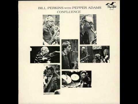 Bill Perkins with Pepper Adams -  Indoor Sports