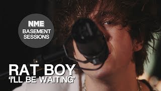 Rat Boy, - I'll be waiting