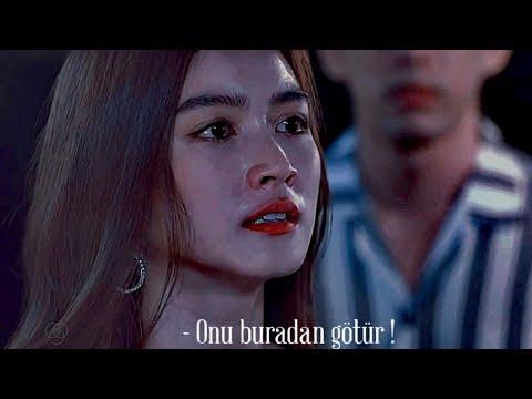 Tayland klip ✓ Yanlışız senle (Fah mee tawan) İntikam alacağı kıza aşık oldu ...