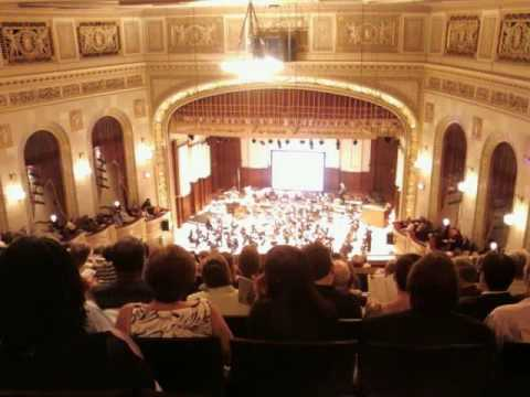 Beatles, Detroit Symphony Orchestra - Come Together (Live 2009.02.12 - Detroit, MI [Orchestra Hall])