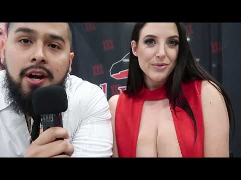 Angela White joins the High Spot Podcast (Adventures with the Trendsetter)