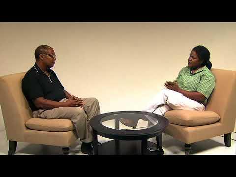 Sunday Conversation - Bruce Fisher (2008-08-16)