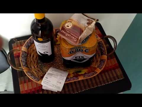 vLog 34 What can you buy in Patras Athens Greece