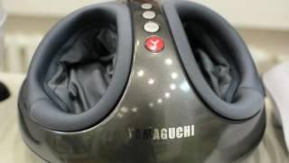 Yamaguchi hybrid массажер массажер блаженство брадекс отзывы
