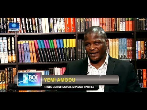 BOI Supports Nigeria's Creative Industry With Nollyfund Pt.1 |BOI Weekly|