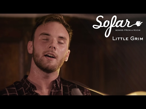 Little Grim - Hoodie | Sofar London