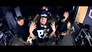 "STILLWELL ""RAISE IT UP"" [OFFICIAL VIDEO] Featuring Fieldy (KoRn), WUV (P.O.D), Q and Spider"
