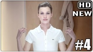 The polo of the future / Lacoste 2012 commercial