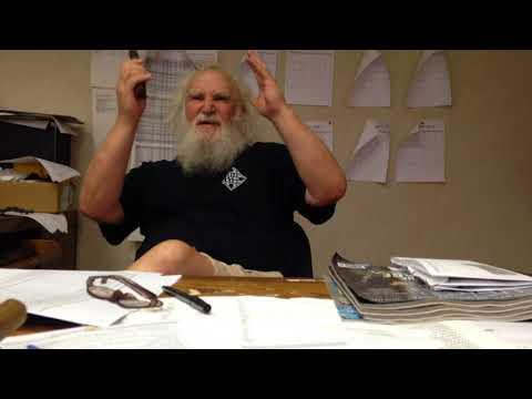Miss Alex White interviews Mike Matthews of Electroharmonix