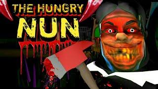 Evil nun Part 1| som tv| the hungry nun | som tv