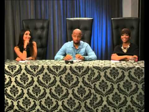 Presenter Search on 3 | Episode 4 | Johannesburg auditions