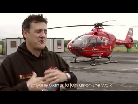 Cerddwn Ymlaen 2013 - Maes Awyr Abertawe / Swansea Airbase