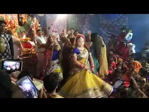 New Radha Krishan Jhanki Full HD kale rang pe morni rudhan kare