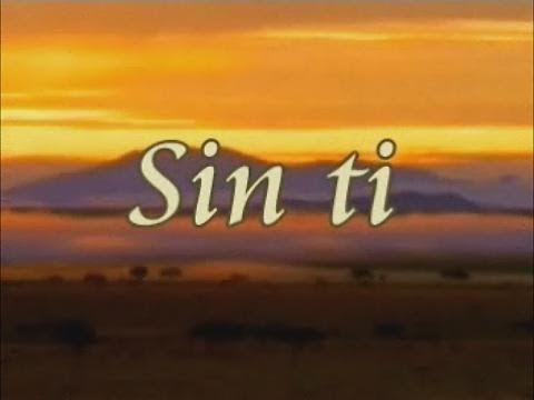 Sin Ti - Karaoke Adventista