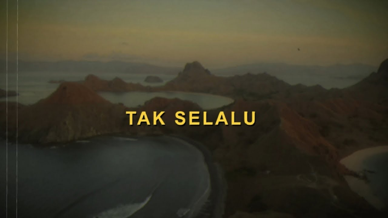 NonaRia - Tak Selalu (Lyrics Video)