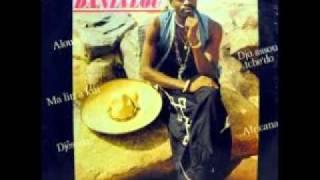 BENIN - Sagbohan Danialou - Folklore Kaka