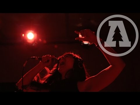 King Woman on Audiotree Live (Full Session)