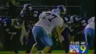OVAC football - 2004 - Bridgeport v. Weirton Madonna