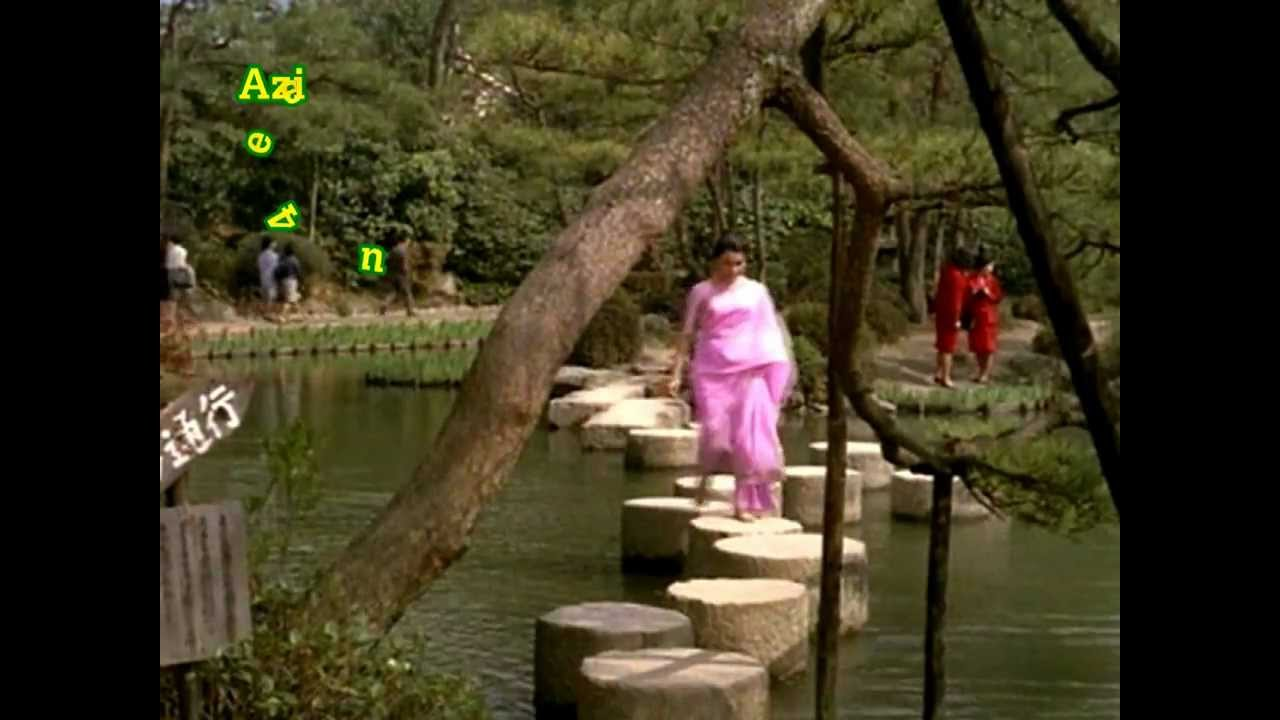 Download O Mere Shah e Khuban O Meri Jane Janana ( The Greatest Muhammad Rafi ) *Love In Tokyo* HD
