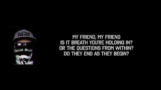 Hollywood Undead - Sing [Lyric Video]